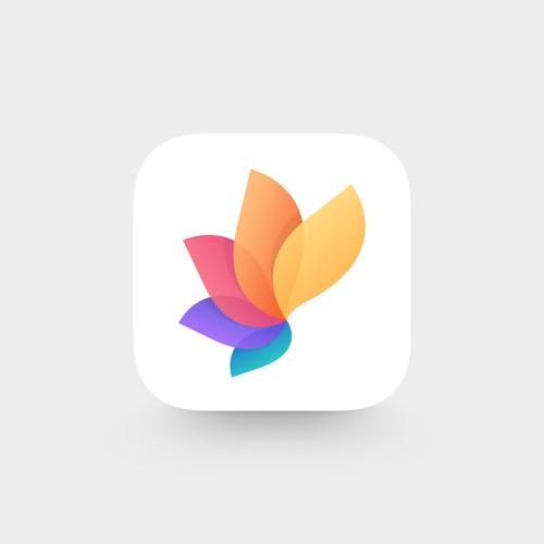 Gif Creator App Icon