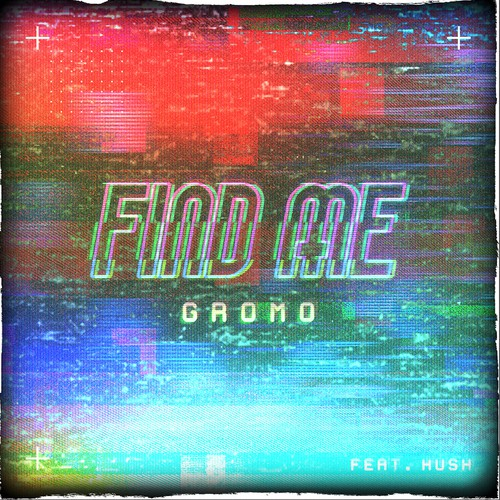 Find Me Single Artwork