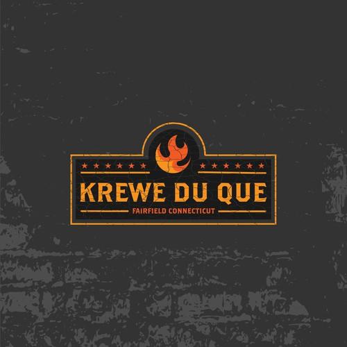 Krewe Du Que (Competition BBQ)