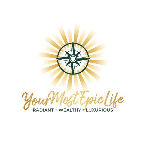 Your Most Epic Life Logo