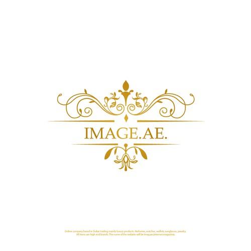 classic luxury logo