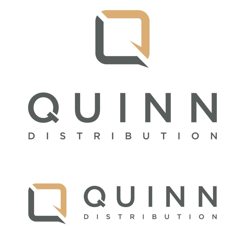 Quinn Distribution needs a logo