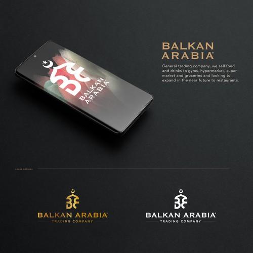 Balkan Arabia