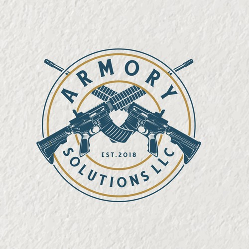 Armory Solutions LLC