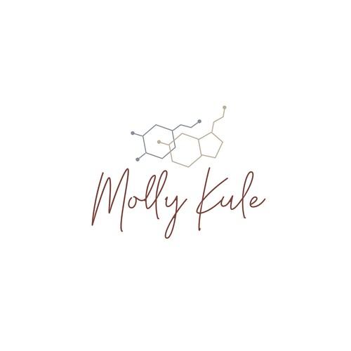 Logo Design for Molly Kule