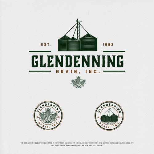Glendenning Grain, Inc.
