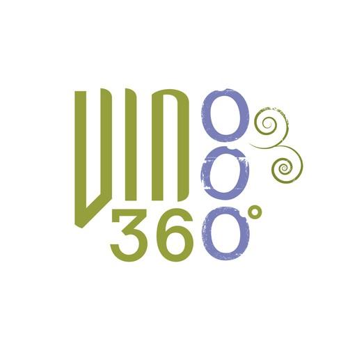 VINOO german winemaker logo