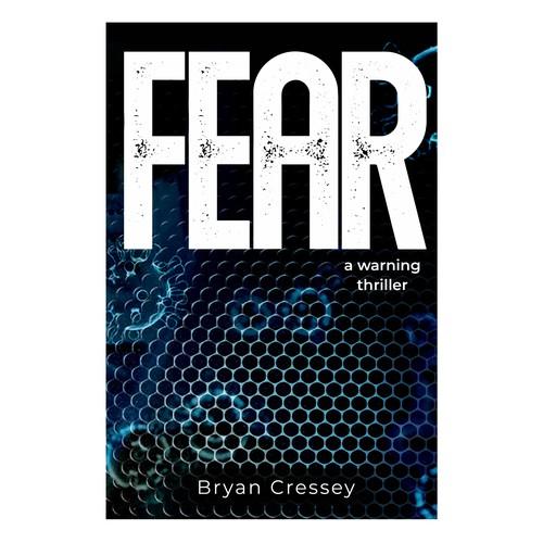 Motivational Book on Fear Thriller