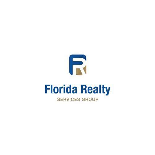 Logo design for Florida Realty