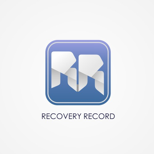 Recovery Record needs a new logo