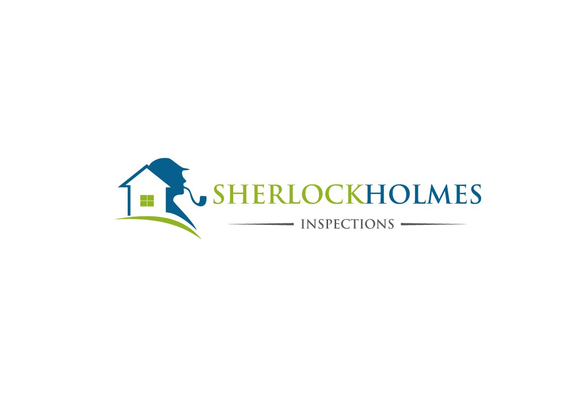 New logo wanted for Sherlock Holmes Inspections