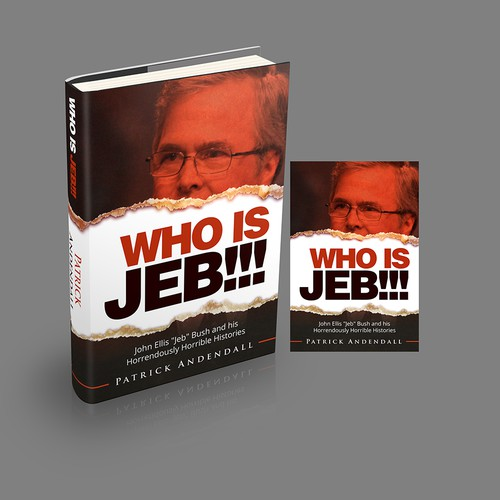 Book for Jeb Bush