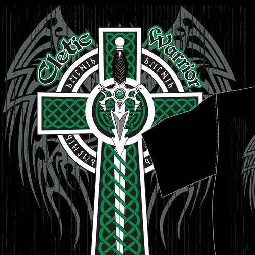 Celtic Warrior
