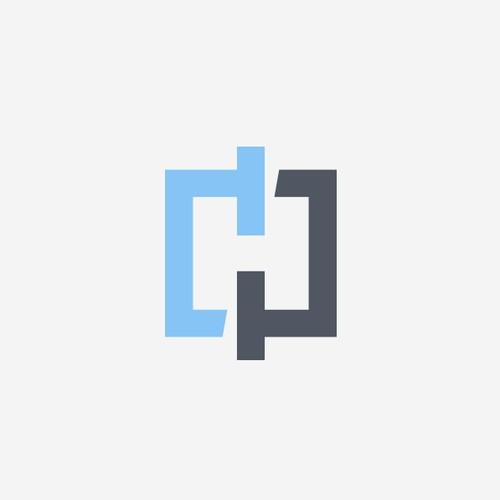 C + H Monogram