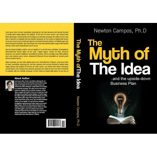 Book cover for Newton Campos, Ph.D.