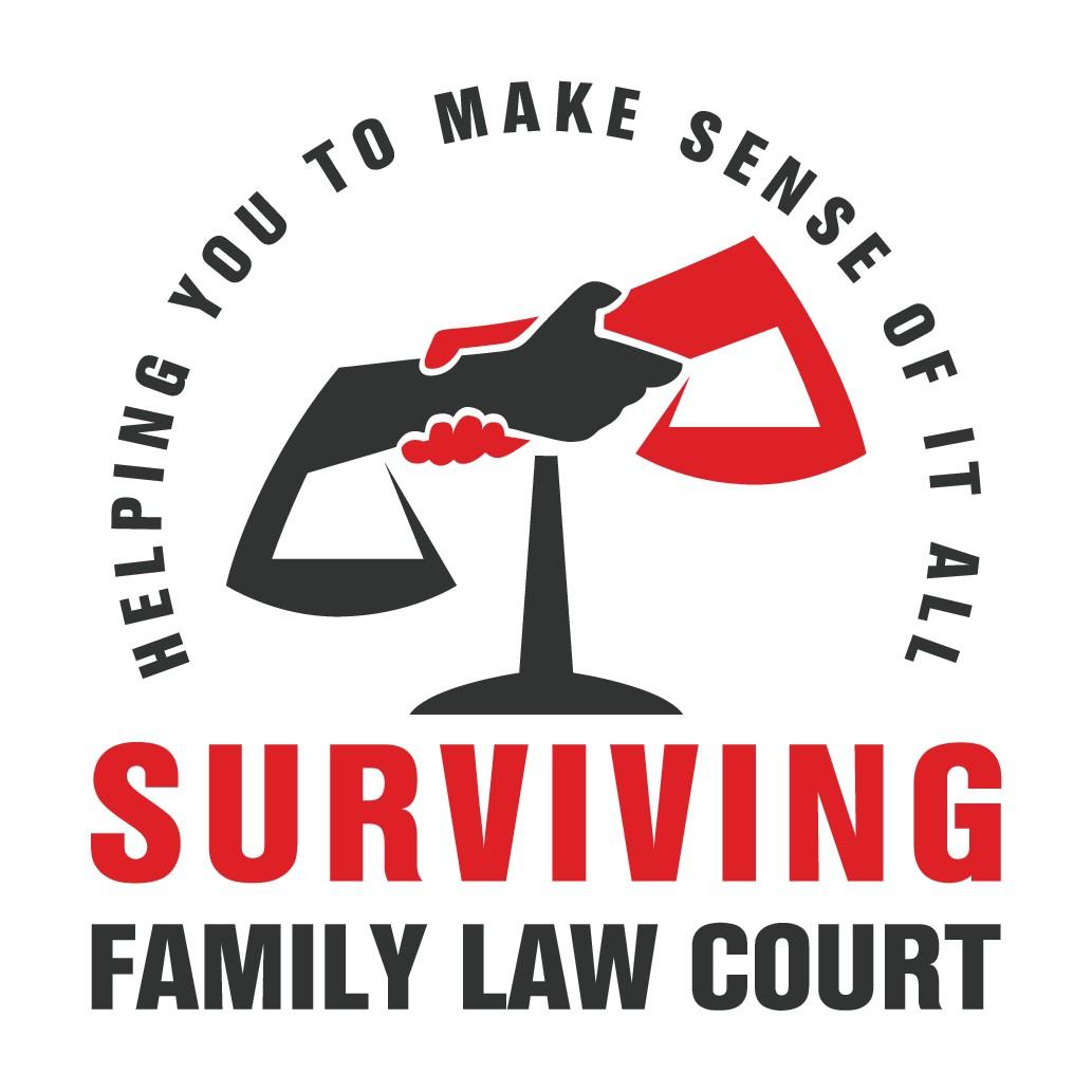 Design a logo for a community legal education provider