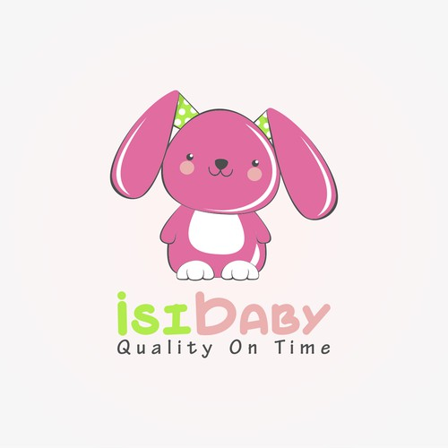 IsiBaby (Quality on time.)