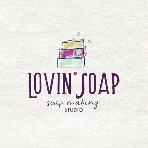LOVIN STUDIO SOAP
