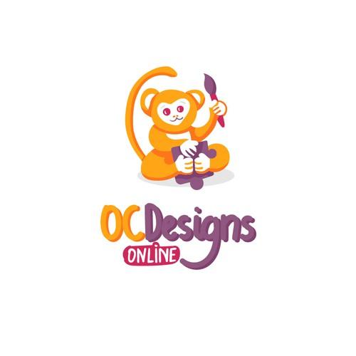 Logo design for Creative agency