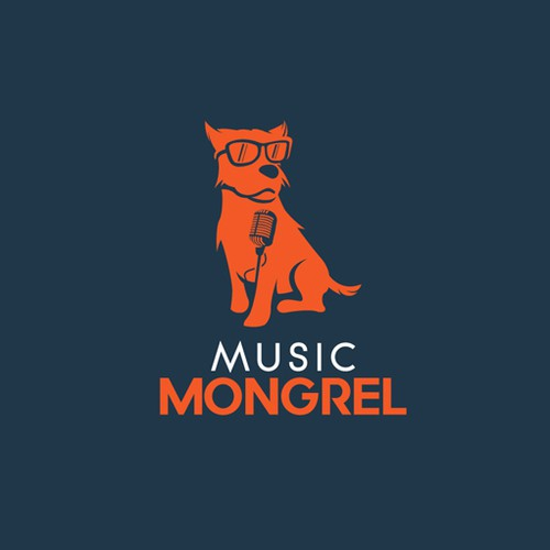 Music Mongrel Logo