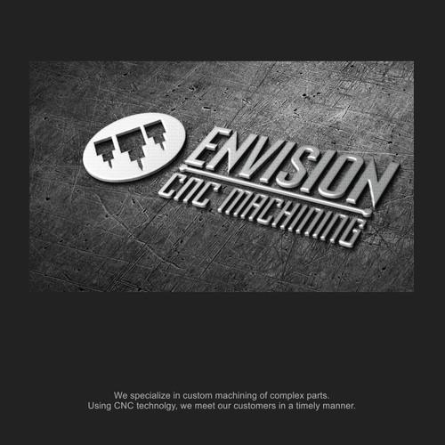 Envision CNC Machining