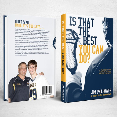 Book Cover for Is That The Best You Can Do?