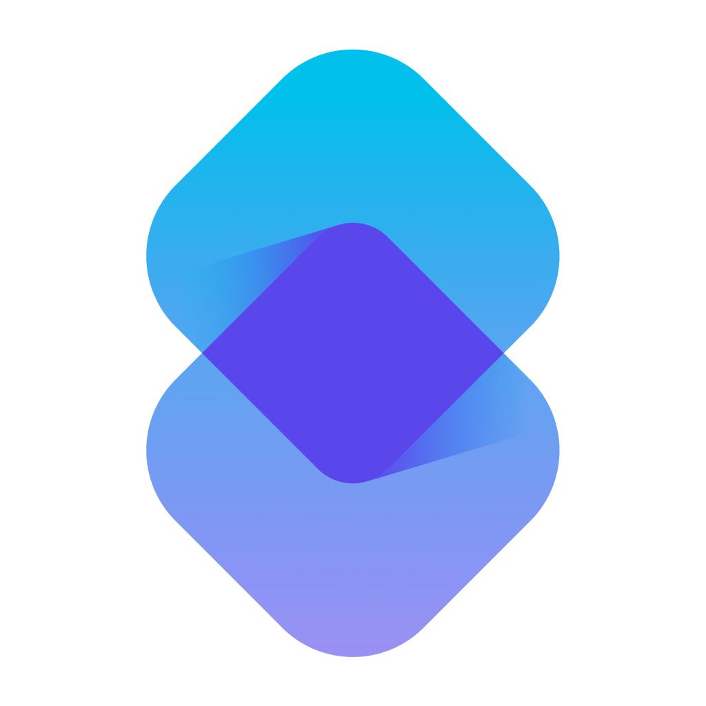 Subset App Icon Design