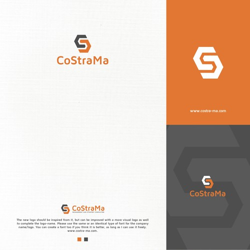 CoStraMa Logo