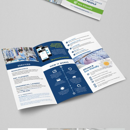 Simple Brochure Design
