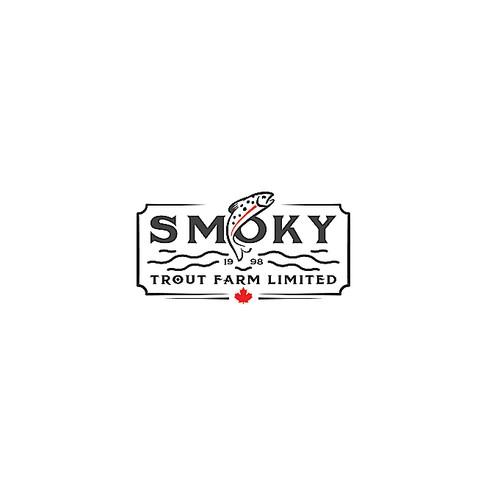 Smoky Trout Fish