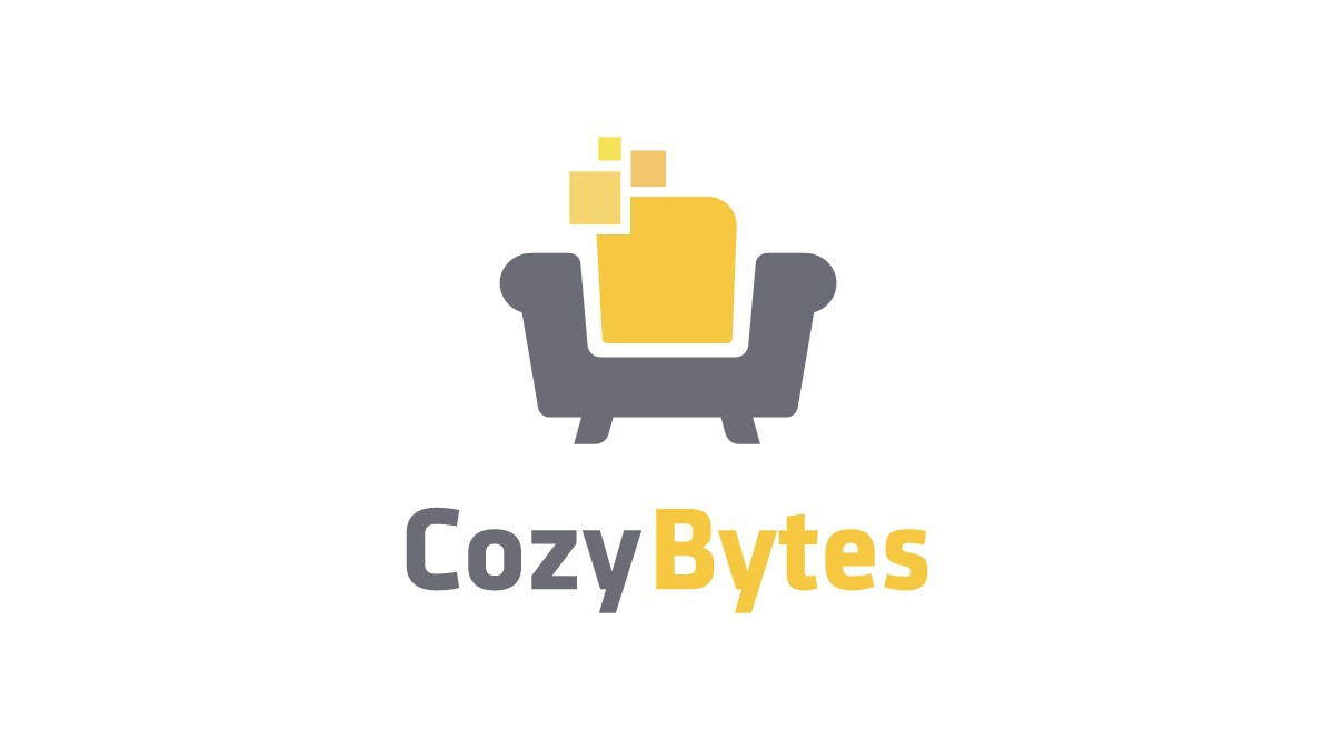 Need a logo for a new start-up software company claled Cozy Bytes.