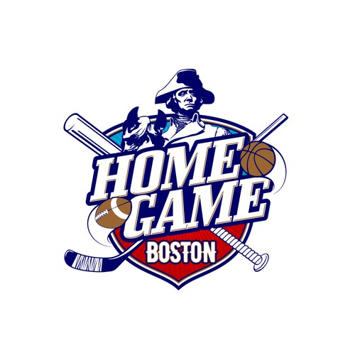 Home Game Boston