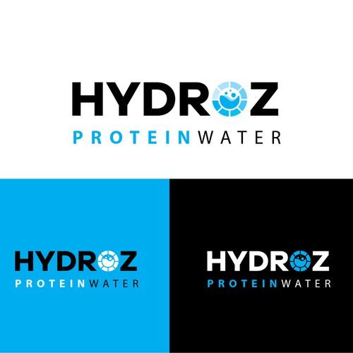 Hydroz Logo