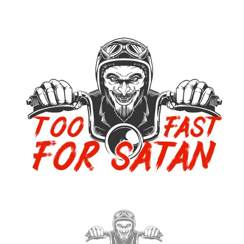 Too Fast for Satan