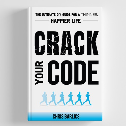 Book cover 'CRACK YOUR CODE'