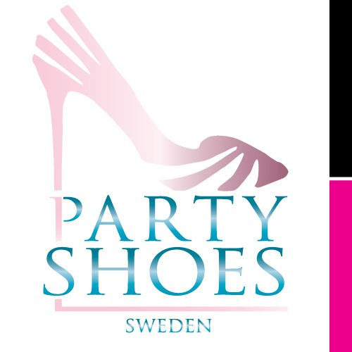 Logo for Party Shoes