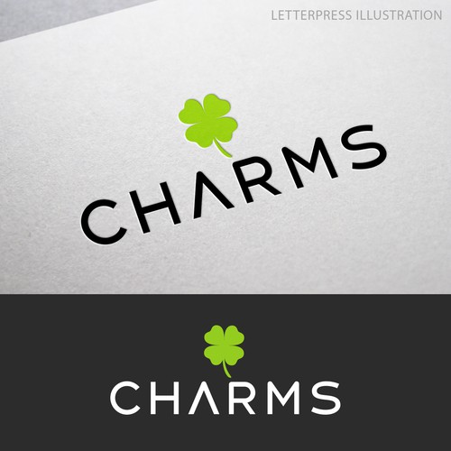 Logo Concept for chain of gambling parlors