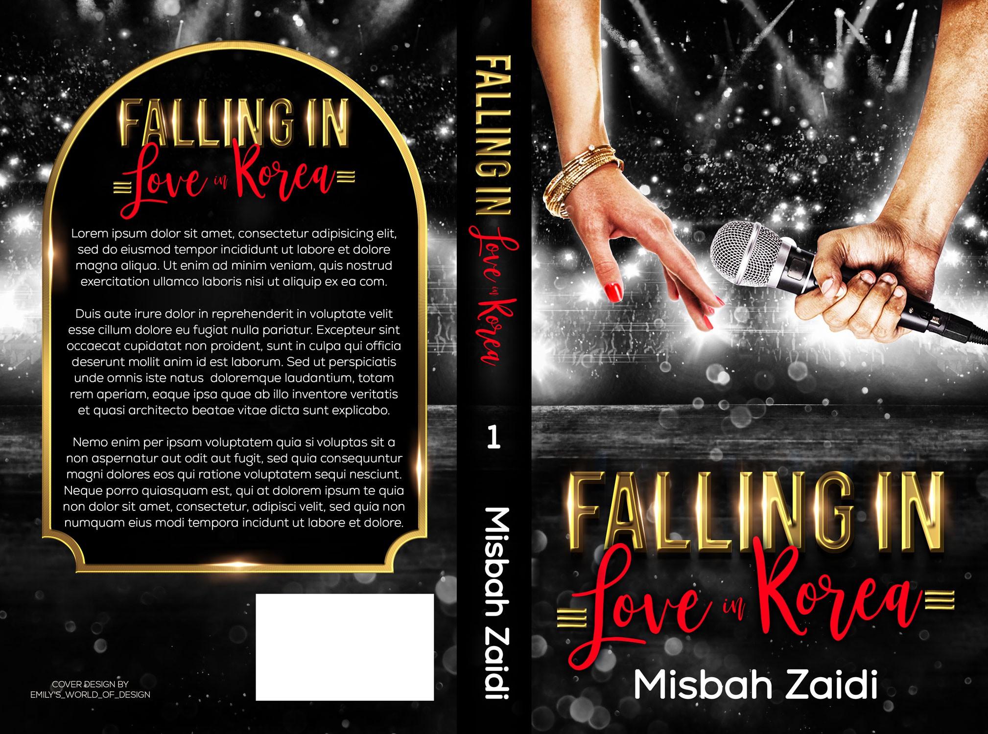 Falling in Love in Korea