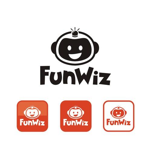 funwiz logo