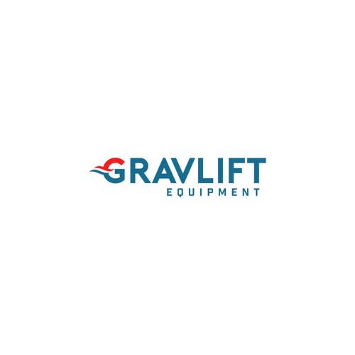 Gravlift logo