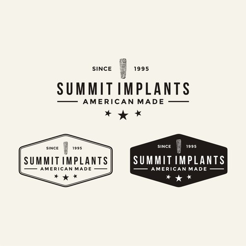 Summit Implants