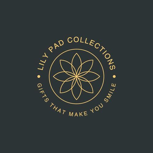 Bold and Luxury Logo