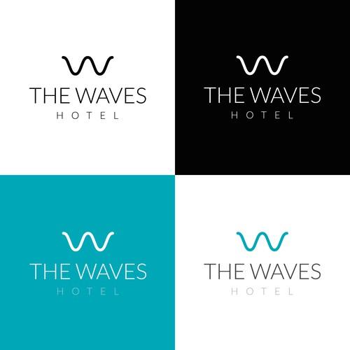 Logo Concept for a Hotel