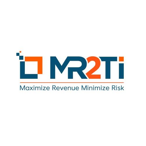 Creative and professional Logo design for MR2Ti