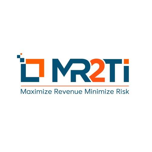 Creative and professional Logo design for MR2Ti