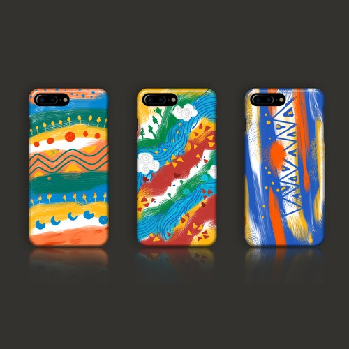Phone cases for the Lifestyle Brand
