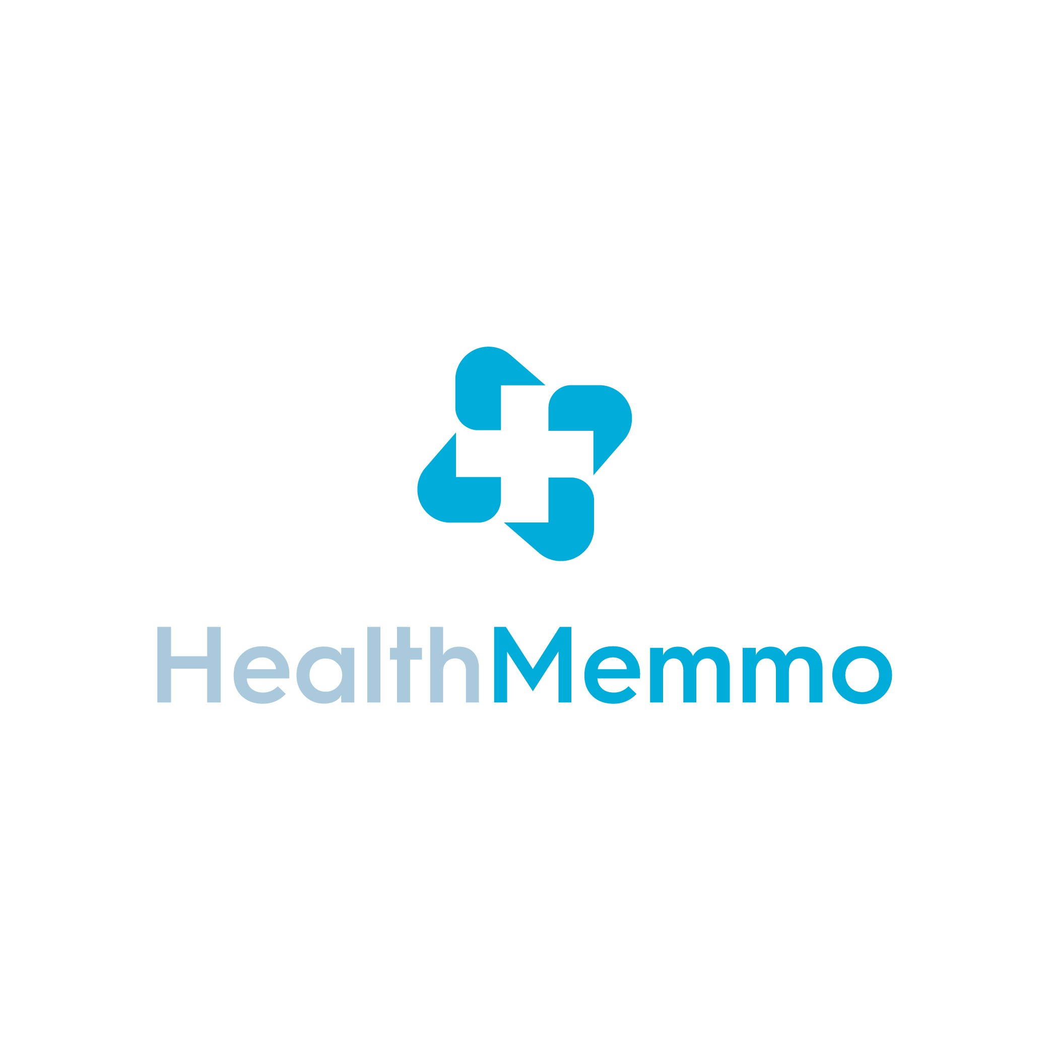 New Logo for Medical Communication Software Company
