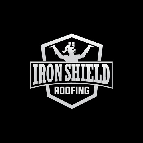 Memorable design for Roofing Company