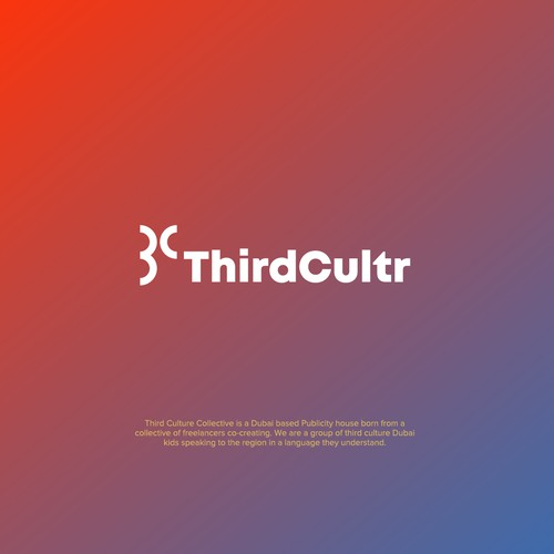 Logo concept for Third Culture