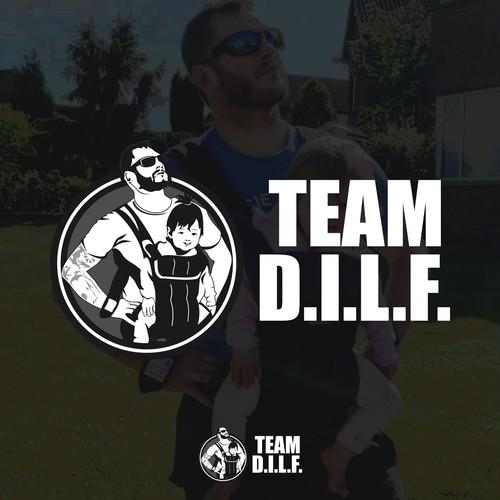 team dilf